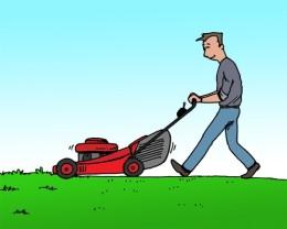 Horaires autoris s pour la tonte et les engins moteur for Service personne tonte pelouse